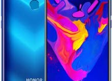 honor view 20 فلاج شيب