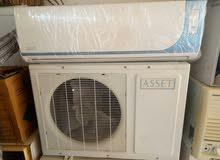 Asset split AC for sale 1.5 ton