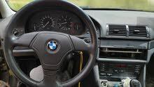 BMW 520 موديل 2000