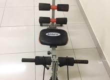 جهاز تماريين رياضية