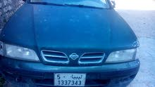 Used condition Nissan Primera 1998 with 0 km mileage