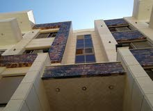 شقة ارضية اقساط في مرج الحمام ومن المالك مباشرة