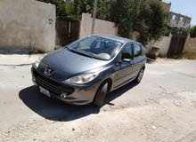 For sale 2008 Grey 307