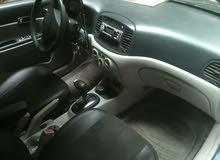 سيارة نيو اكسنت موديل 2006