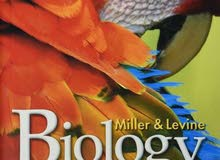 Miller Levine Biology 2010 On-Level Student Edition