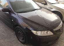 Used condition Mazda 6 2007 with  km mileage