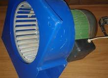 شفاط هواء لمقهي أو مطبخ