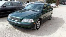 +200,000 km mileage Volvo S40 for sale