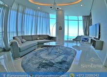 PANORAMIC SEA VIEW 1 BEDROOM Furnished Apartment For Rental In Juffair