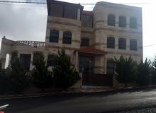 Al Saro neighborhood Salt city - 700 sqm house for sale