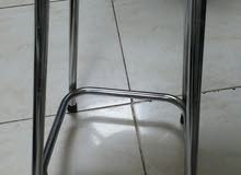 Available for sale in Al Khobar - Used Tables - Chairs - End Tables