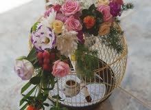 منسق زهور فلبيني للتنازل 99449453