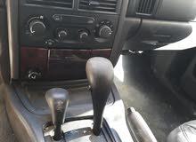 160,000 - 169,999 km Jeep Grand Cherokee 2001 for sale