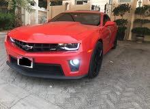 كمارو RS 2010