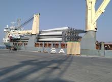 أعمل مخلص جمركي في ميناء جدة