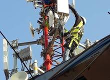 Fiber Optics Expert& Telecoms Engineer
