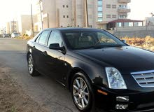 120,000 - 129,999 km Cadillac STS 2006 for sale
