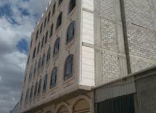 عمارة استثماريه عرطه مشطبة 5الدوار4لبن على شارع16خلف شارع الاربعين ب100متر