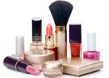 بيع مستحضرات التجميل الطبيعية بالتقسيط والجملة