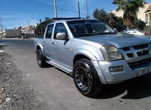 Used 2006 Isuzu D-Max for sale at best price