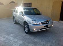 Manual Mazda 2005 for sale - New - Zuwara city