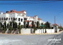 قصر (قصرين) للبيع في الاردن لكبار الشخصيات ورجال الاعمال