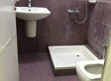 للإيجار غرفة بالغبرة شاملة ماء وكهرباء وانترنت وصيانة
