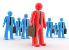 سكرتير ومدير تنفيذي يبحث عن فرصة عمل