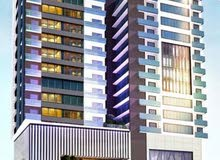 new apartment is up for sale in Ajman Al Hamidiya