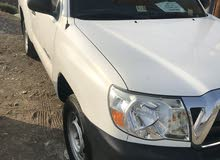 Automatic Toyota 2010 for sale - Used - Ibri city