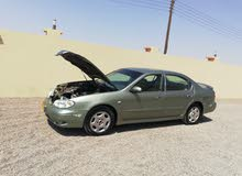 70,000 - 79,999 km Nissan Maxima 2000 for sale