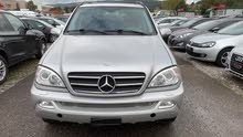 Used 2004 Mercedes Benz ML for sale at best price