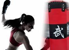 كيس الملاكمة  الاصلي +كفوف
