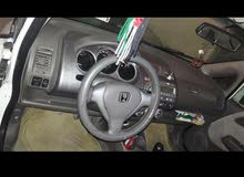 2007 Used Honda Jazz for sale