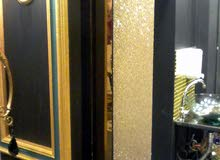 تركيب ورق حائط زواق ديكور تشطيب كامل