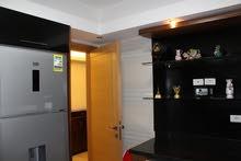 شقة ايجار مفروش في المهندسين في موقع مميز جدا - مستوي فندقي