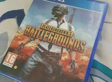 PUBG PS4 New not used.
