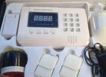 جهاز انذار alarm system