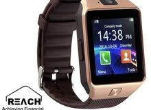 Smart watch كمية محدودة
