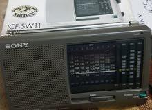 راديو سوني للبيع
