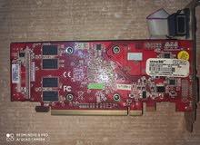 كارت شاشه  AMD RADEON H5450-2GB
