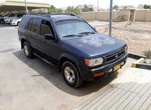 Automatic Nissan 1996 for sale - Used - Ibri city