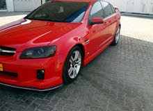 For sale 2008 Red Lumina