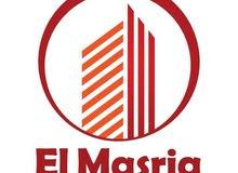 الشركة المصرية للمجتماعات العمرانية والاستثمار العقارى