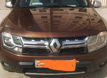 2015model renault duster car for sale