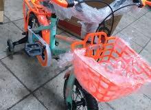 دراجة رقم12 للبيع