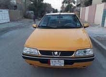 Peugeot 406 2016 in Baghdad - Used