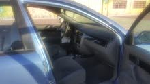Chevrolet Optra 2007 For sale - Blue color