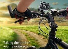 كاميرا 4K ضد المايه