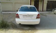 Manual White Daewoo 2003 for sale